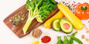 豊富なビタミン11種
